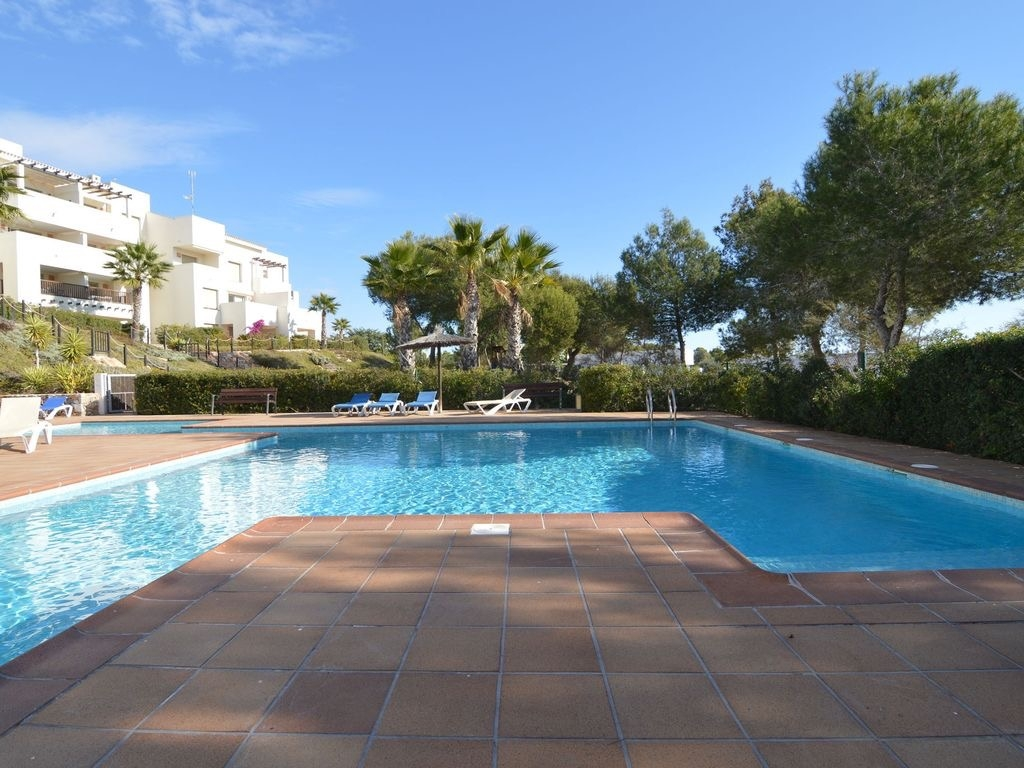 Las Colinas Golf & Country Club, Costa Blanca - Attractive Apartment in Spain´s best Golf Resort, Las Colinas, Costa Blanca -