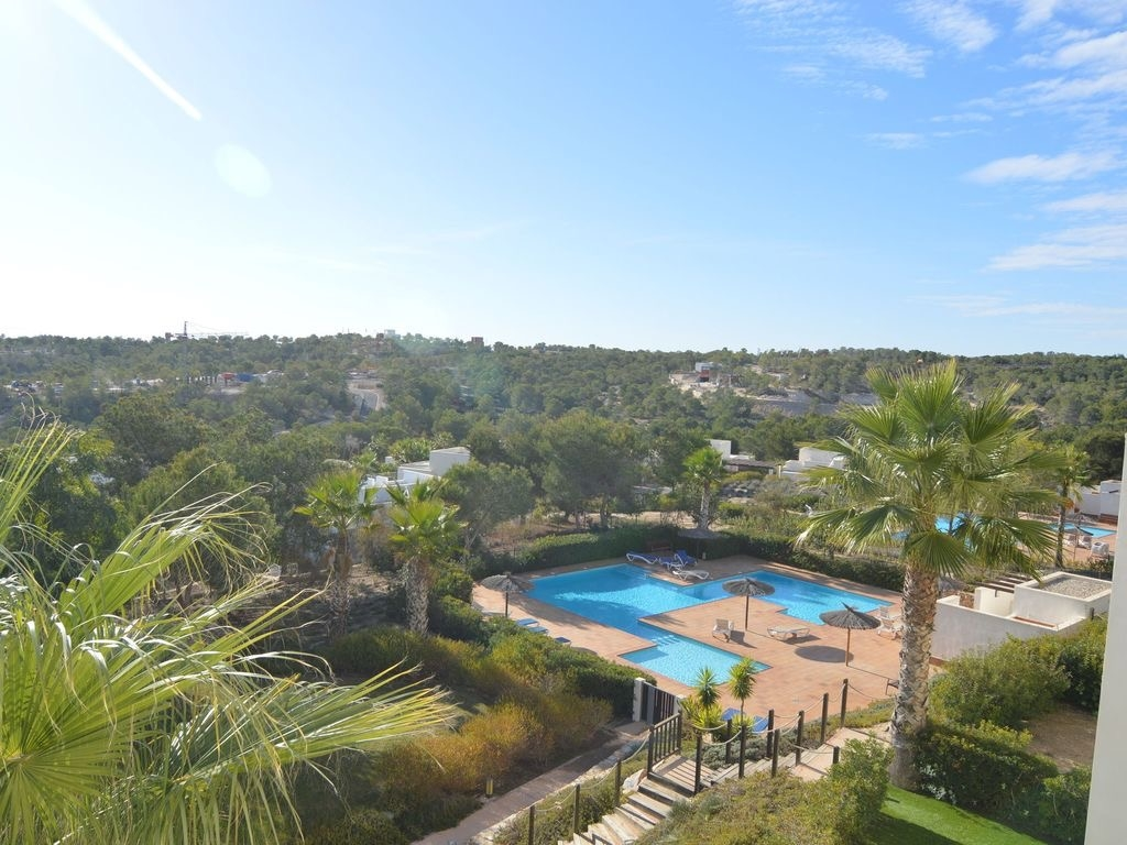 Las Colinas Golf & Country Club, Costa Blanca - Attractive Apartment in Spain´s best Golf Resort, Las Colinas, Costa Blanca