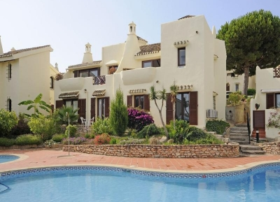 Ideal Townhouse, La Manga Club, Costa Calida