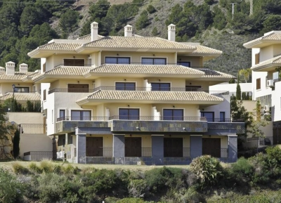 Modern generous Apartment, La Manga Club, Costa Calida