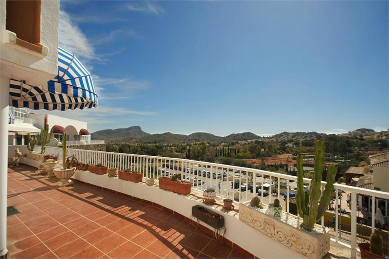 La Manga Club - Apartment -