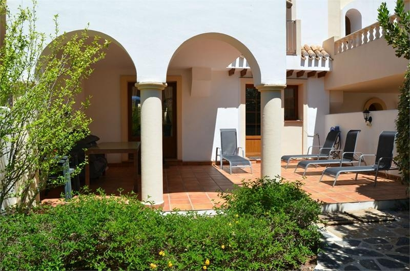Properties from 99.000 £ In La Manga Club  - Delightful Townhouse, La Manga Club, Costa Calida
