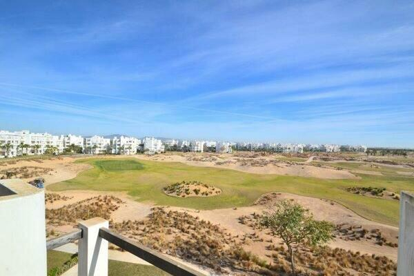 Las Terrazas de la Torre Golf Resort - Fairway Penthouse Las Terrazas Golf Resort, Costa Calida