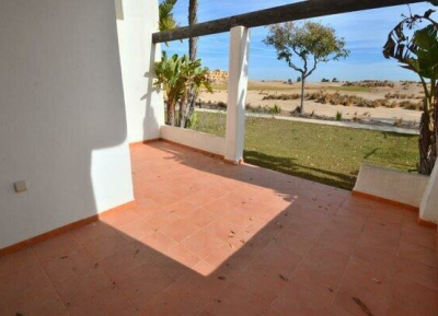 Fairway Apartment, Las Terrazas Golf Resort, Costa Calida