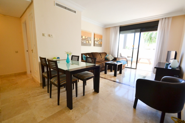 Roda Golf & Beach Club - Penthouse -