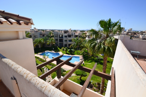 Roda Golf & Beach Club - Penthouse