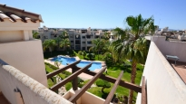 Penthouse. Gelegenheit!, Roda Golf & Beach Club, Costa Calida