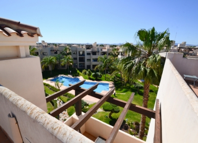 Penthouse. Opportunity!, Roda Golf & Beach Club, Costa Calida