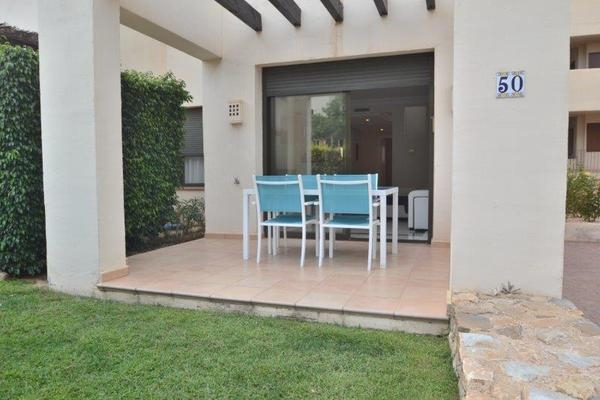 Roda Golf & Beach Club - Solid Townhouse, Roda Golf & Beach Club, Costa Calida -