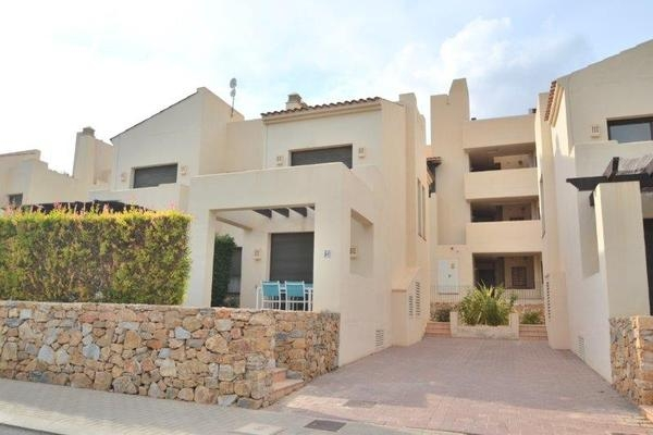 Roda Golf & Beach Club - Solid Townhouse, Roda Golf & Beach Club, Costa Calida