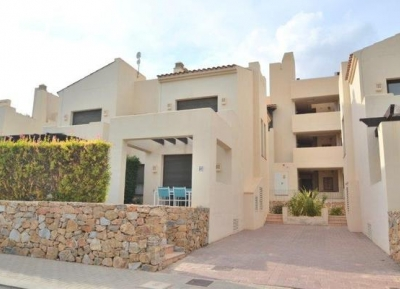 Solid Townhouse, Roda Golf & Beach Club, Costa Calida