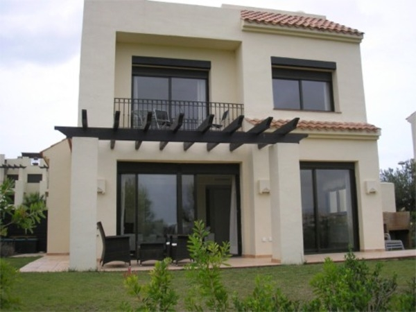 Roda Golf - Fairway Villa -