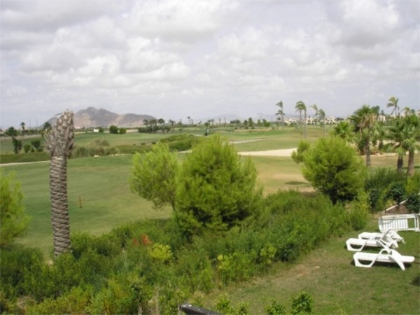 Roda Golf & Beach Club - Opportunity. Fairway Villa in Roda Golf Resort, Roda Golf & Beach Club, Costa Calida -