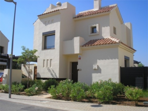 Roda Golf & Beach Club - Opportunity. Fairway Villa in Roda Golf Resort, Roda Golf & Beach Club, Costa Calida