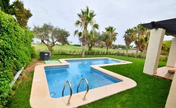 Roda Golf & Beach Club - Klasse Fairway Villa, Roda Golf & Beach Club, Costa Calida -