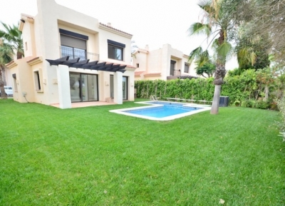 Great Fairway Villa, Roda Golf & Beach Club, Costa Calida