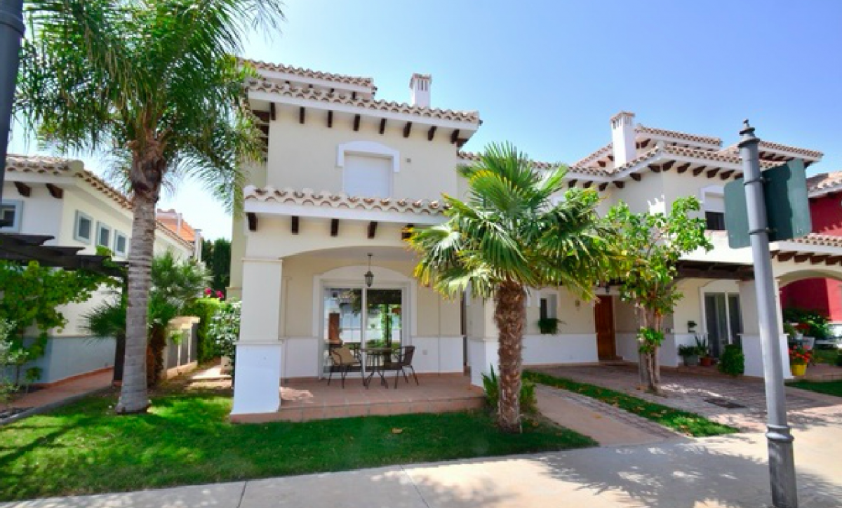 Mar Menor Golf Resort - Villa