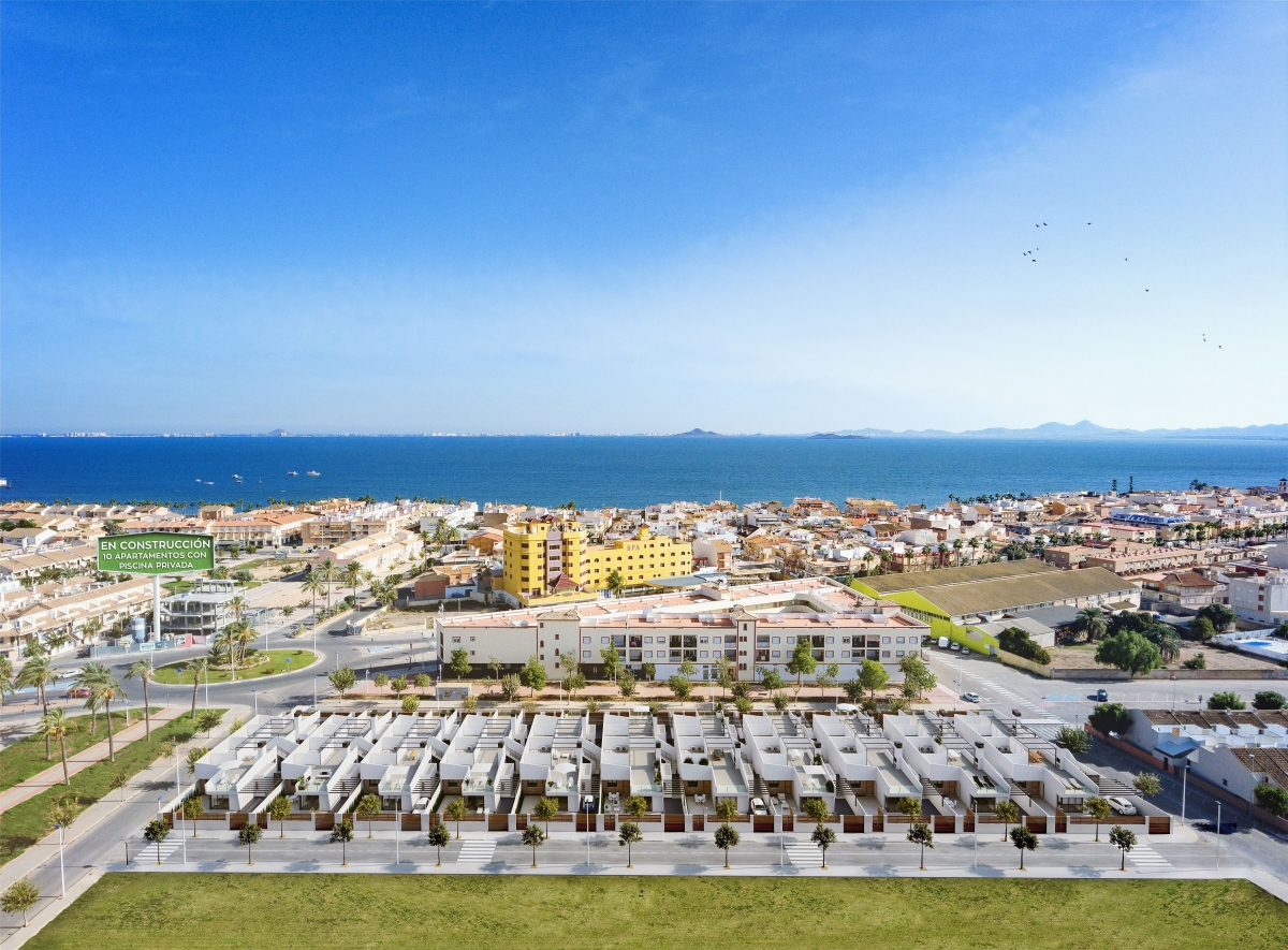 Roda Golf & Beach Club - Villa -