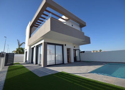 Attractive Villas near Torrevieja