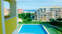 Prima Apartments Torremar in La Mata; Costa Blanca