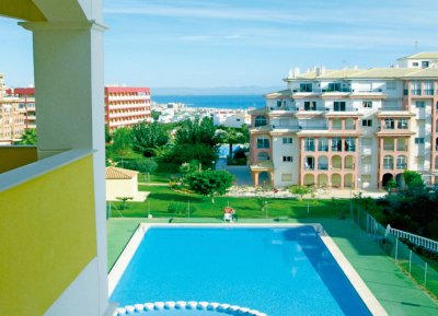 Fine Apartments Torremar in La Mata, Costa blanca