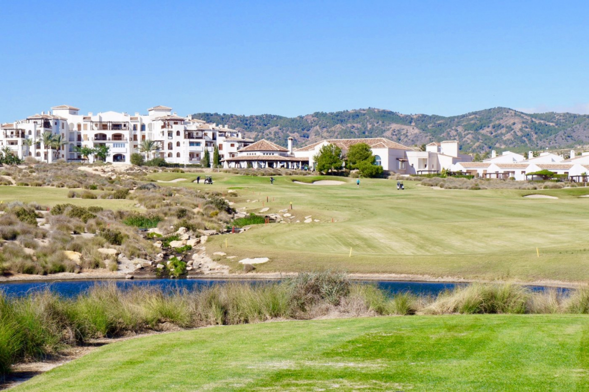 Condado de Alhama Golf Resort - Apartment Condado de Alhama Golf Resort, Costa Calida
