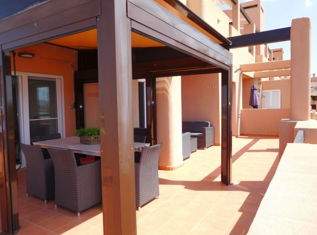 Condado de Alhama Golf Resort - Apartment -