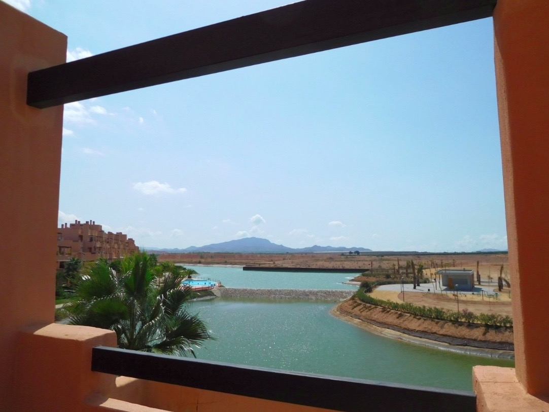 Condado de Alhama Golf Resort - Apartment