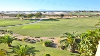 Schönes Fairway Apartment, Mar Menor Golf Resort, Costa Calida