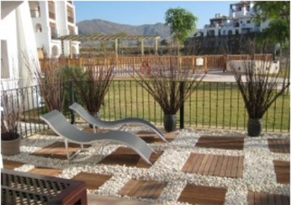 El Valle Golf Resort - Apartment -