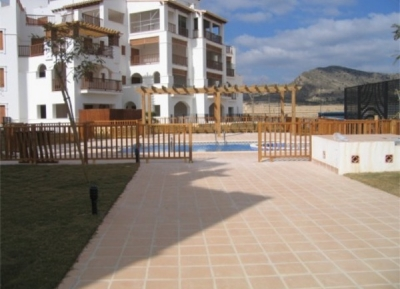 Apartment, El Valle Golf Resort, Costa Calida