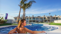 Luxury Apartments La Perla Beach Resort Mar Menor, Costa Calida