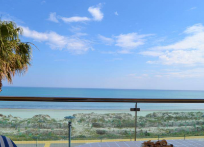 Apartment in La Manga del Mar Menor, Costa Calida
