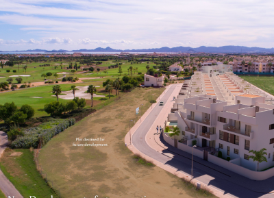 Modern Apartments, Roda Golf & Beach Club, Costa Calida