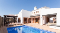Exquisite Villa in spanischem Stil, El Valle Golf Resort, Costa Calida