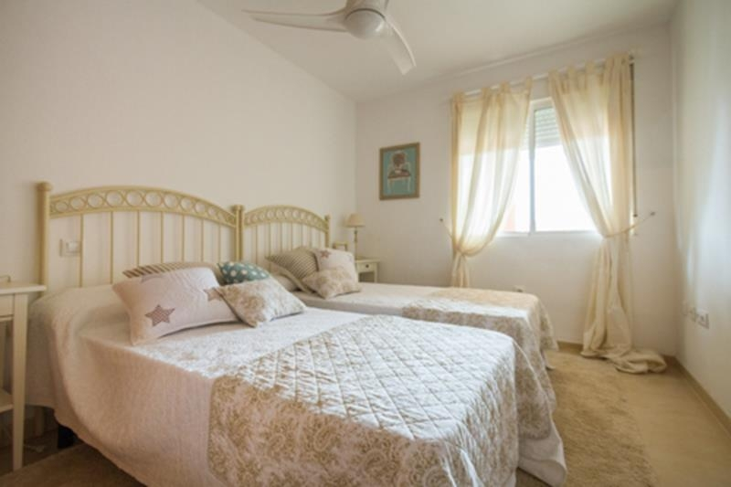 Costa Calida Immobilien in Nähe von Golf Resorts - Apartment Mar de Cristal, Mar Menor, Costa Calida -