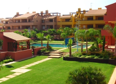 Solid Apartment inMar de Cristal, Mar Menor, Costa Calida