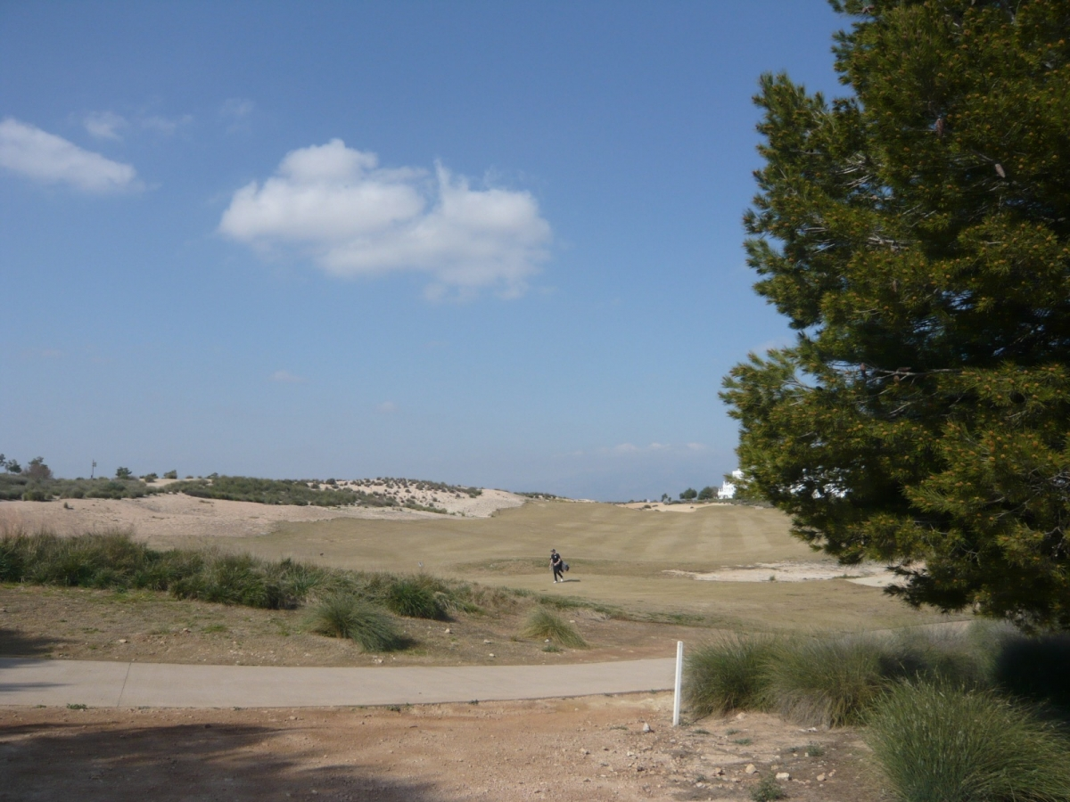 Condado de Alhama Golf Resort - Fairway Apartments, Condado de Alhama, Costa Calida -