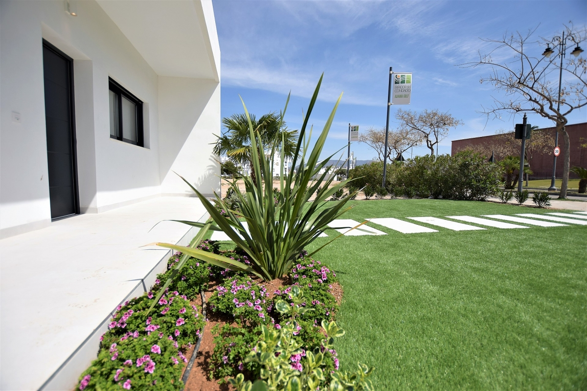 Condado de Alhama Golf Resort - Fairway Apartments, Condado de Alhama, Costa Calida
