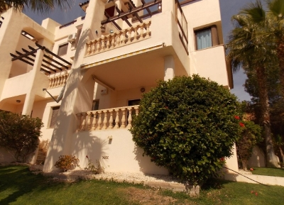 Solid Apartment, Golf Club Villamartin, Costa Blanca