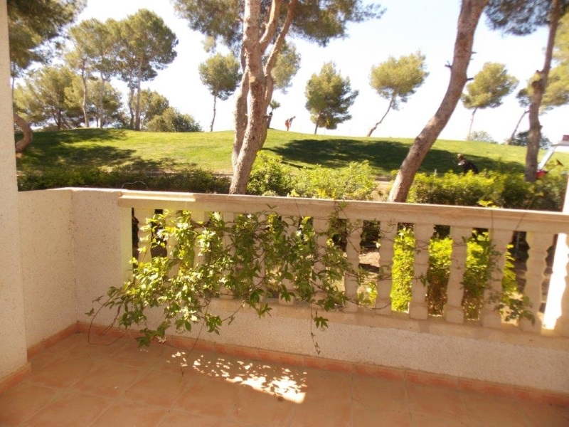 Las Ramblas Golf Resort - Solides Apartment, Las Ramblas Golf Resort, Costa Blanca -