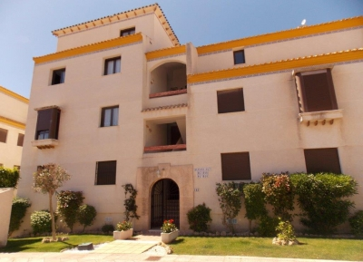 Solid Apartment, Las Ramblas Golf Resort, Costa Blanca