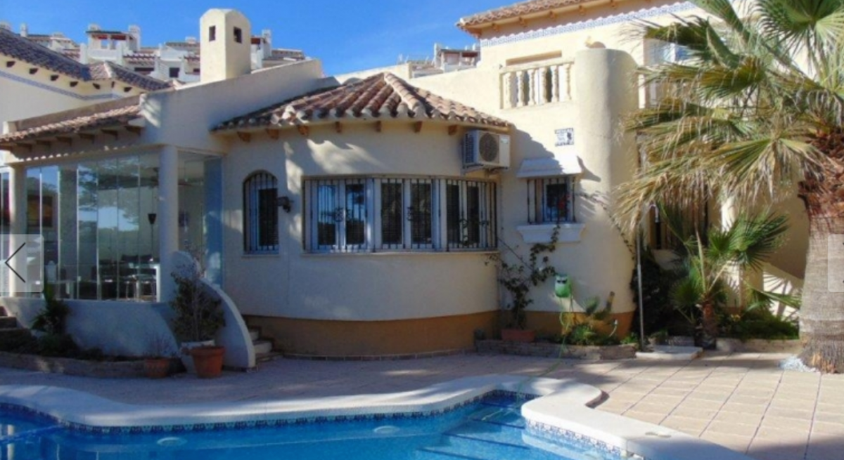 Las Ramblas Golf Resort - Villa, Las Ramblas Golf Resort, Costa Blanca
