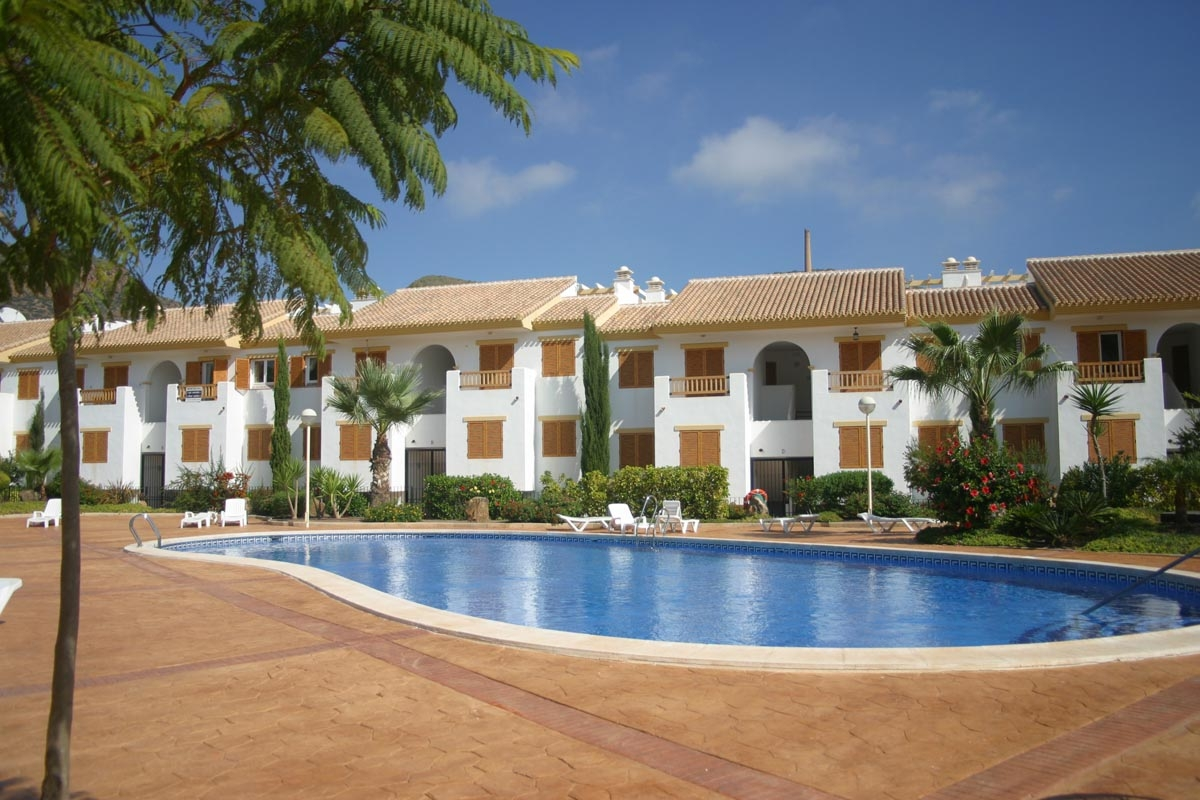 Costa Calida Immobilien in Nähe von Golf Resorts - Apartments in Portmen am La Manga Club,, Costa Calida -