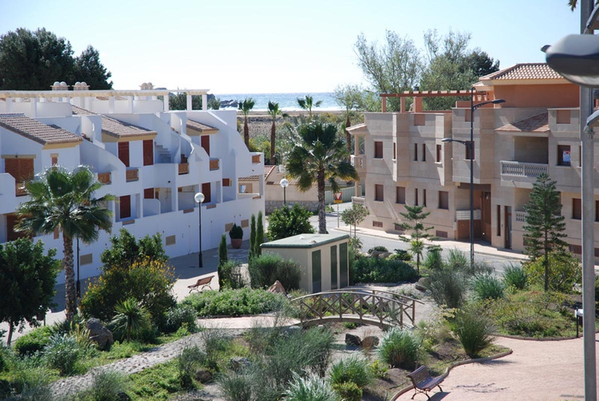 Costa Calida Immobilien in Nähe von Golf Resorts - Apartments in Portmen am La Manga Club,, Costa Calida