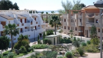 Apartments in Portmen am La Manga Club,, Costa Calida