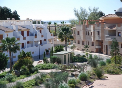 Apartments in Portman at La Manga Club, Costa Calida