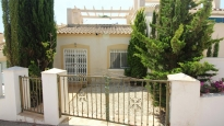 Behagliches Townhouse in Villamartin, Costa Blanca