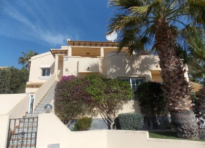 Dream Villa, Las Ramblas Golf Resort, Costa Blanca