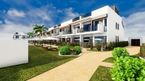 Top Floor Bungalow, Roda Golf & Beach Club, Costa Calida